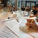 Spotkanie Komisji Dialogu Obywatelskiego ds. Młodzieży