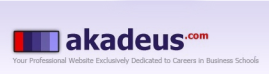 The job opportunities at AKADEUS