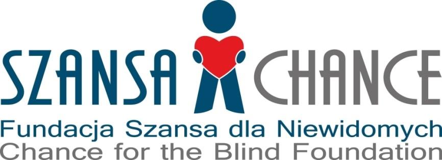 Zostań wolontariuszem w Fundacji Szansa dla Niewidomych!